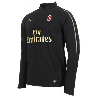 Allenamento AC Milan gara
