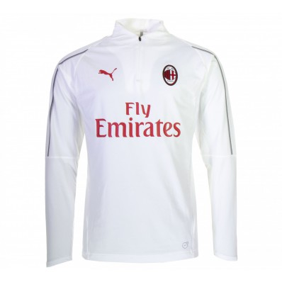 Allenamento AC Milan saldi