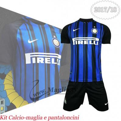 Allenamento Inter Milanpersonalizzata