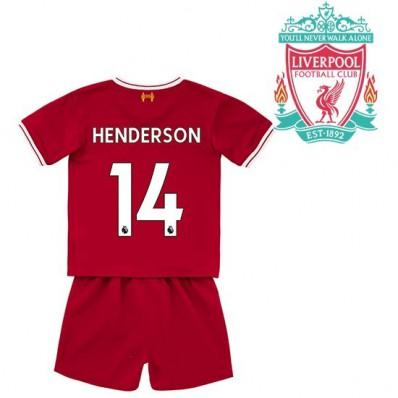 Allenamento calcio Liverpool conveniente