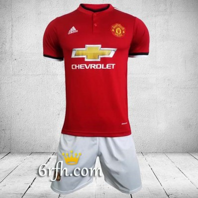 Allenamento calcio Manchester United completini