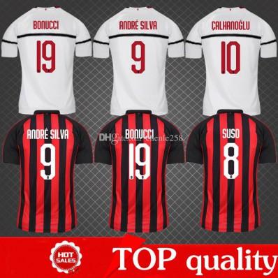 Maglia Home AC Milan Acquista