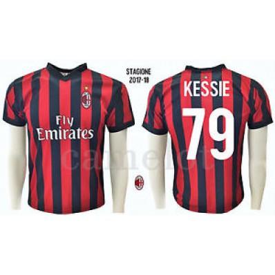 Maglia Home AC Milan FRANK KESSIE