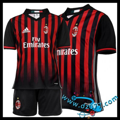Maglia Home AC Milan prima