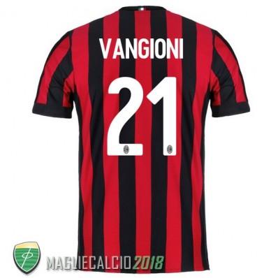Maglia Home AC Milan sconto