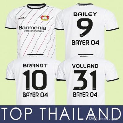Maglia Home Bayer 04 Leverkusen merchandising