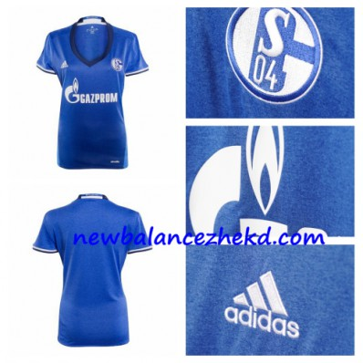 Maglia Home FC Schalke 04 Donna