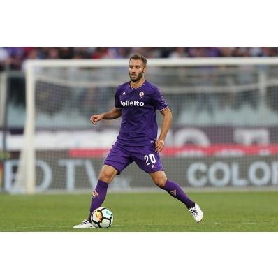 Maglia Home Fiorentina GERMAN PEZZELLA