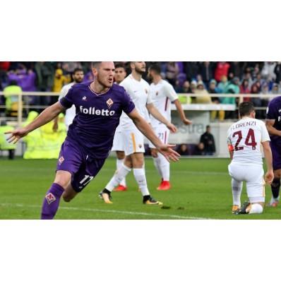 Maglia Home Fiorentina JORDAN VERETOUT