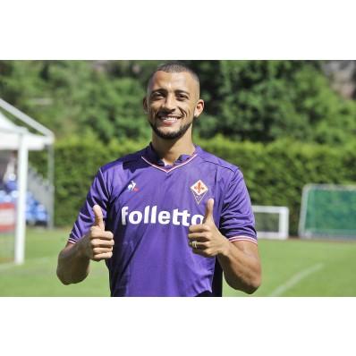 Maglia Home Fiorentina VITOR HUGO