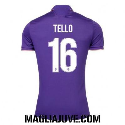 Maglia Home Fiorentina acquisto