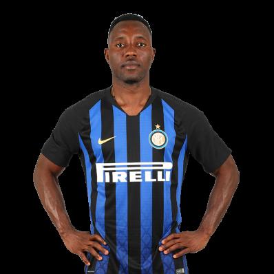 Maglia Home Inter Milan KWADWO ASAMOAH