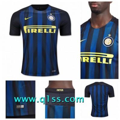 Maglia Home Inter Milan prima