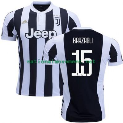 Maglia Home Juventus ANDREA BARZAGLI