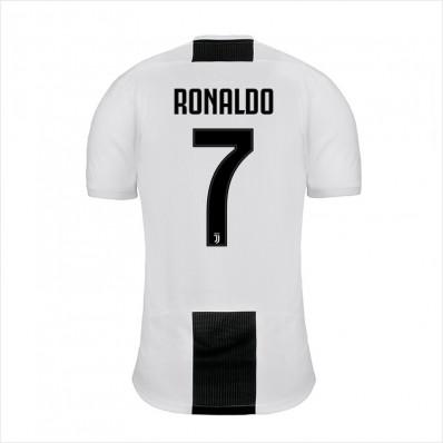 Maglia Home Juventus CRISTIANO RONALDO