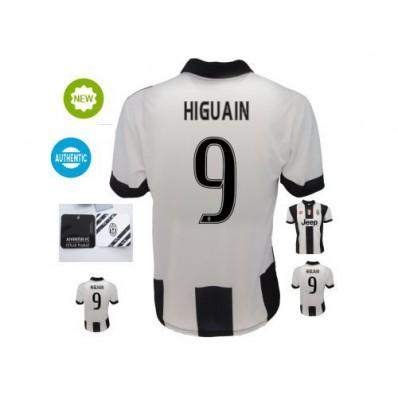 Maglia Home Juventus Higuaín