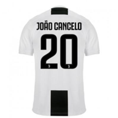 Maglia Home Juventus JOAO CANCELO