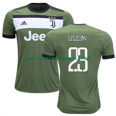 Maglia Home Juventus WOJCIECH SZCZESNY