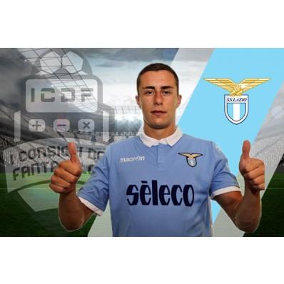 Maglia Home Lazio ADAM MARUSIC