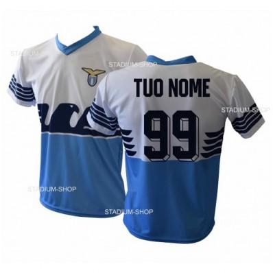Maglia Home Lazio personalizzata