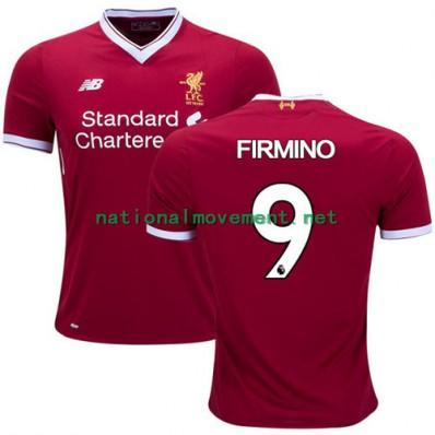 Maglia Home Liverpool Roberto Firmino