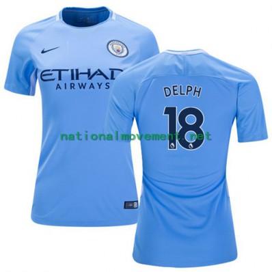 Maglia Home Manchester United Fabian Delph