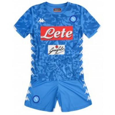 Maglia Home Napoli merchandising