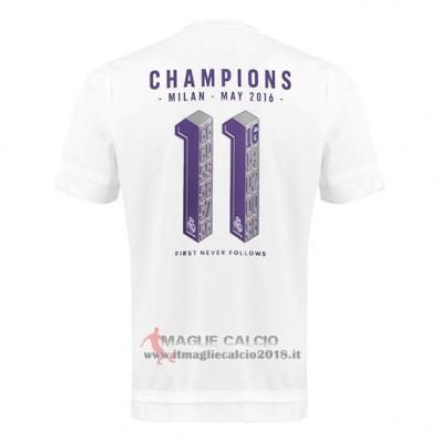 Maglia Home Real Madrid gara