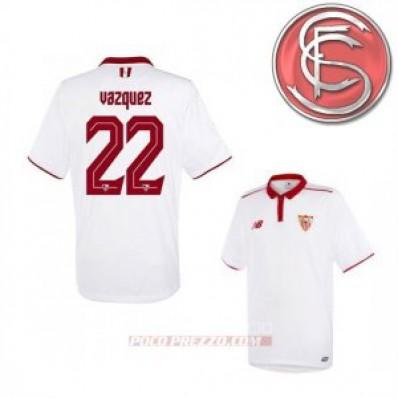 Maglia Home Sevilla FC Ben Yedder