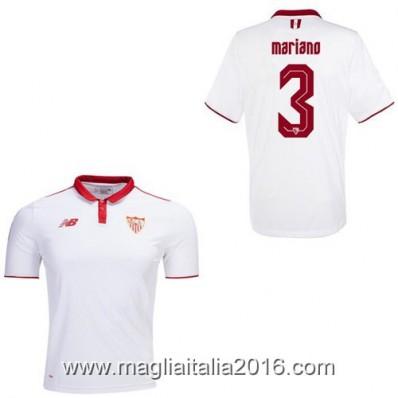 Maglia Home Sevilla FC Donna