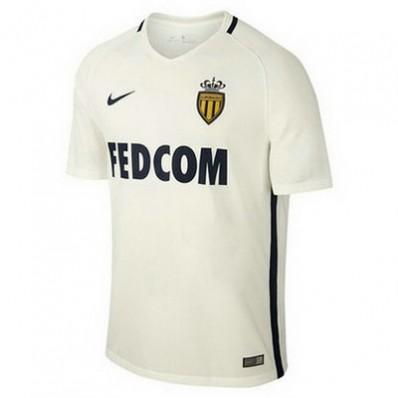 Seconda Maglia AS Monaco Willem GEUBBELS
