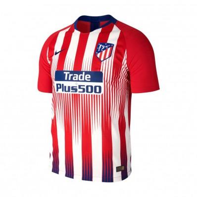Seconda Maglia Atlético de Madrid merchandising