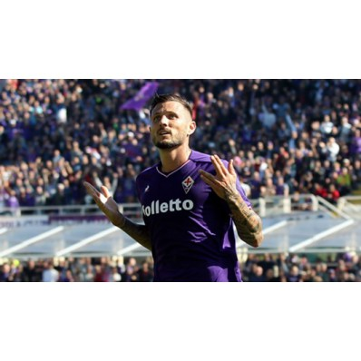 Seconda Maglia Fiorentina CYRIL THEREAU