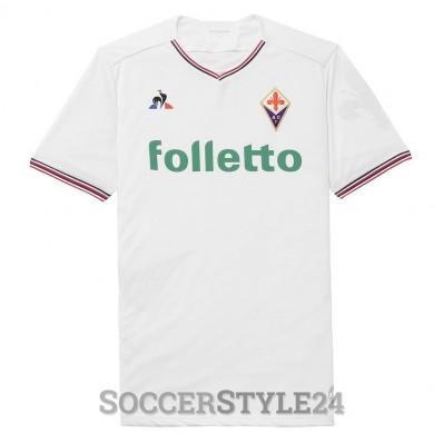 Seconda Maglia Fiorentina Donna