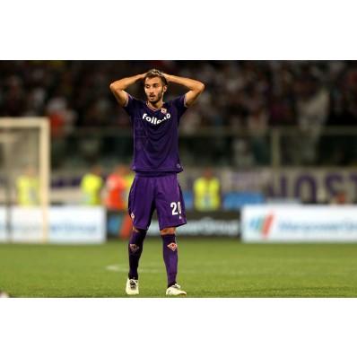Seconda Maglia Fiorentina GERMAN PEZZELLA