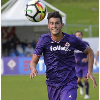 Seconda Maglia Fiorentina MARCO MELI