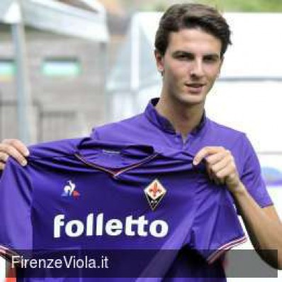 Seconda Maglia Fiorentina RAFIK ZEKHNINI