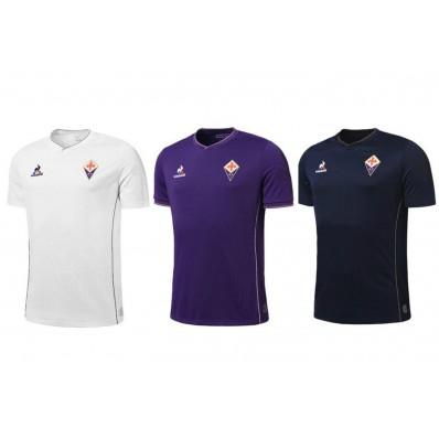 Seconda Maglia Fiorentina prima
