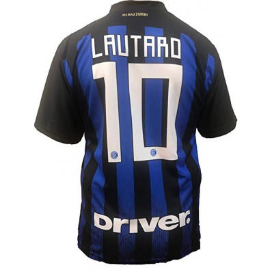 Seconda Maglia Inter Milan LAUTARO MARTINEZ