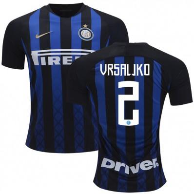 Seconda Maglia Inter Milan SIME VRSALJKO