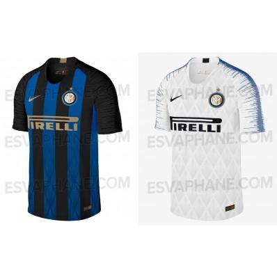 Seconda Maglia Inter Milan completini