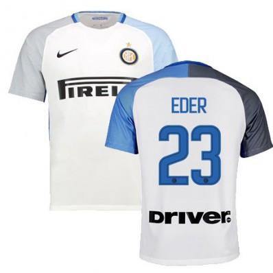 Seconda Maglia Inter Milan prezzo