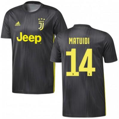 Seconda Maglia Juventus BLAISE MATUIDI