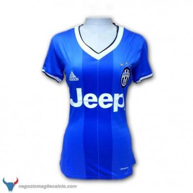 Seconda Maglia Juventus Donna