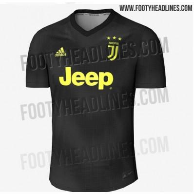 Seconda Maglia Juventus Uomo