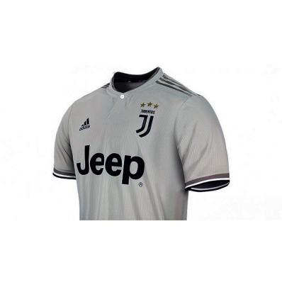 Seconda Maglia Juventus modello