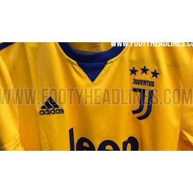 Seconda Maglia Juventus vendita