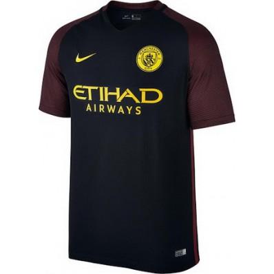 Seconda Maglia Manchester City Acquista