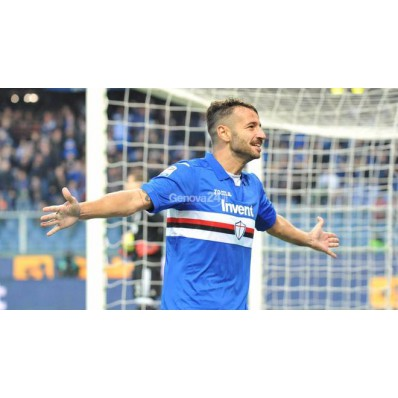 Seconda Maglia Sampdoria OGNJEN STIJEPOVIC
