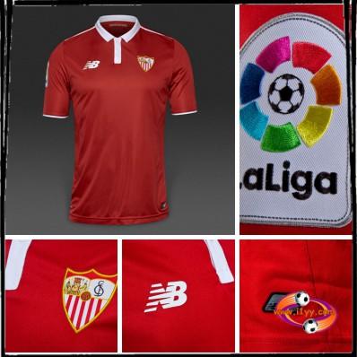 Seconda Maglia Sevilla FC Acquista